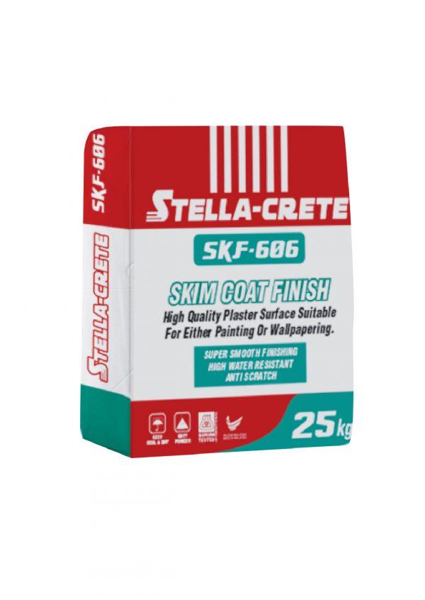 SKF 606