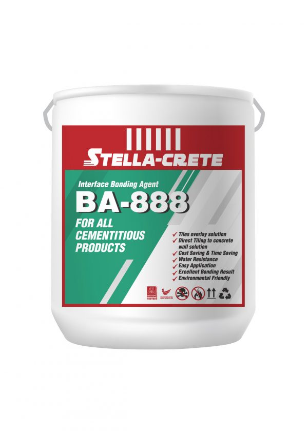 BA 888