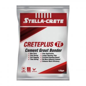 Creteplus TE