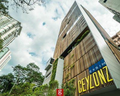 THE CEYLONZ, BUKIT CEYLON